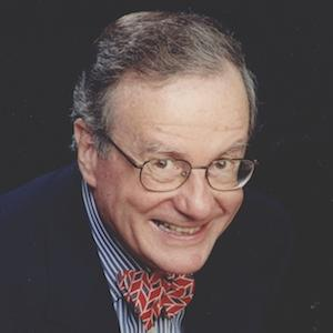 Comedian Mark Russell - age: 84