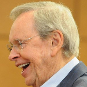 Religious Leader Charles Stanley - age: 88