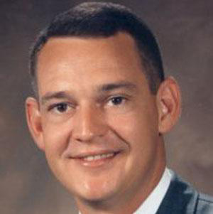 Astronaut Clifton Williams - age: 35