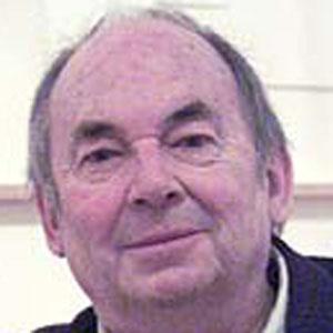 Cartoonist Quentin Blake - age: 88