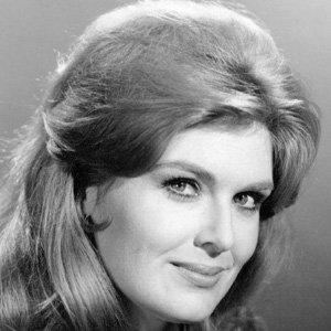 TV Actress Patricia Blair - age: 80
