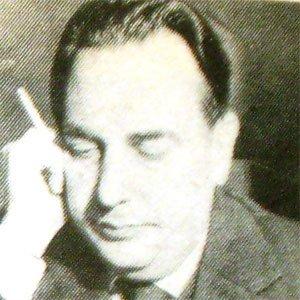 Chess Player Raúl Sanguineti - age: 67