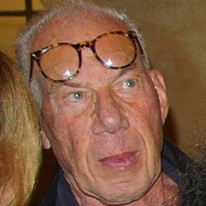 Director Bob Rafelson - age: 84