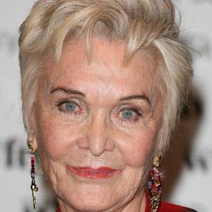 TV Actress Sheila Hancock - age: 84