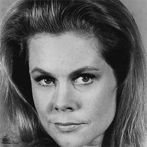 TV Actress Elizabeth Montgomery - age: 62