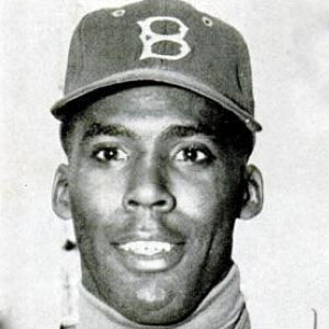 baseball player John Roseboro - age: 69