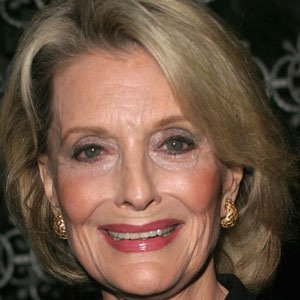 Movie actress Constance Towers - age: 87