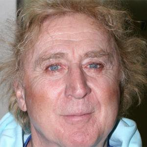 Movie Actor Gene Wilder - age: 87