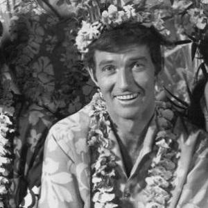 TV Actor Robert J. Hogan - age: 87