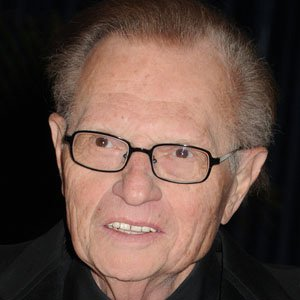 TV Show Host Larry King - age: 83