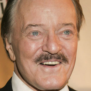 Stage Actor Robert Goulet - age: 73