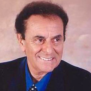 World Music Singer Joe Grech - age: 86