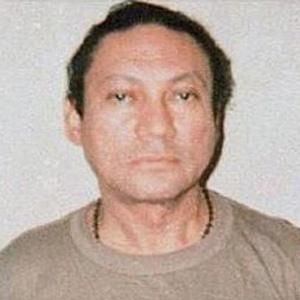 Criminal Manuel Noriega - age: 86