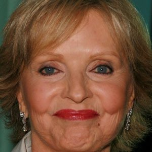 TV Actress Florence Henderson - age: 86