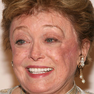 TV Actress Rue McClanahan - age: 76