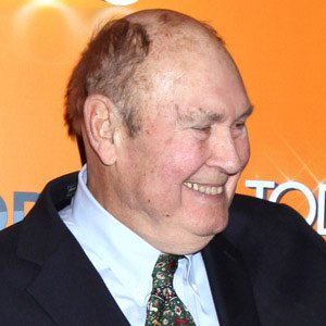 TV Show Host Willard Scott - age: 86