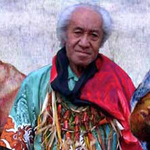 Philosopher Futa Helu - age: 75