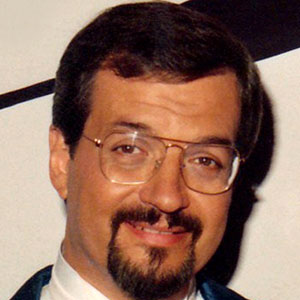 Magician Harry Blackstone Jr. - age: 62