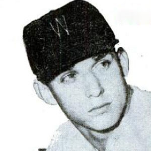 baseball player Bob Allison - age: 60