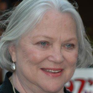 Movie actress Louise Fletcher - age: 87
