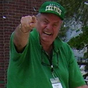 Basketball Player Tom Heinsohn - age: 82
