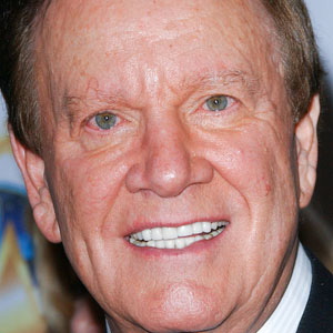 Game Show Host Wink Martindale - age: 86