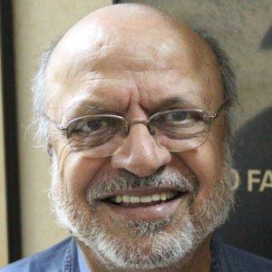 Director Shyam Benegal - age: 82