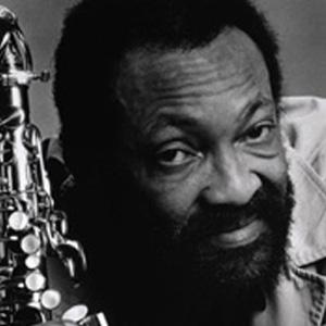 Saxophonist Hank Crawford - age: 74