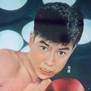 Movie Actor Yujiro Ishihara - age: 52