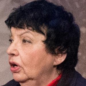 Memoirist Inge Auerbacher - age: 82