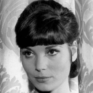 Movie actress Elsa Martinelli - age: 85