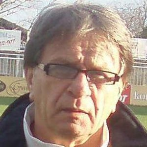 Coach Miroslav Blazevic - age: 85