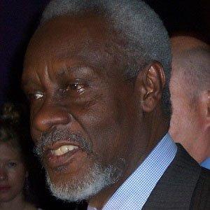 World Leader PJ Patterson - age: 85