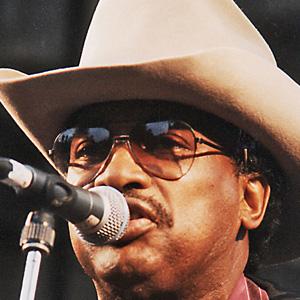 Guitarist Otis Rush - age: 85