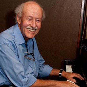 Pianist Don Friedman - age: 86