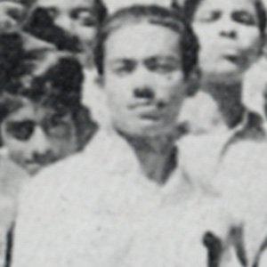 Novelist Zahir Raihan - age: 36