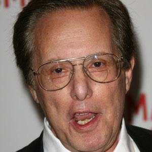 Director William Friedkin - age: 81
