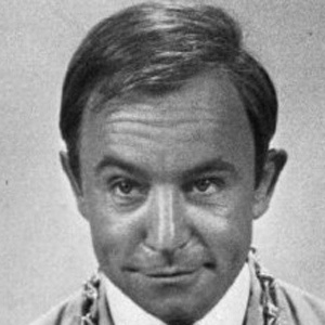 TV Actor Henry Gibson - age: 73