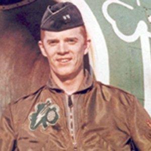 Astronaut Rusty Schweickart - age: 81