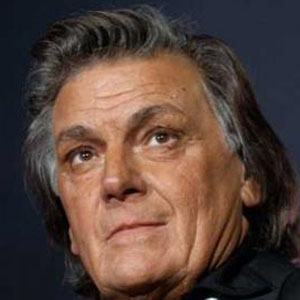 Movie Actor Florin Piersic - age: 84
