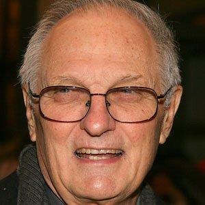 TV Actor Alan Alda - age: 84