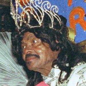 R&B Singer Ernie K-doe - age: 65