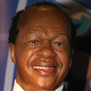 Politician Marion Barry - age: 78