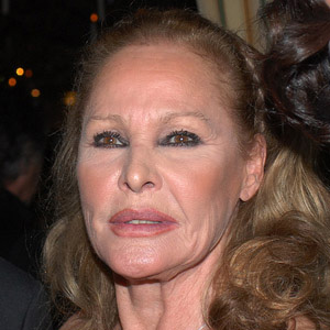 Movie actress Ursula Andress - age: 81