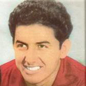 Soccer Player Leonel Sanchez - age: 84