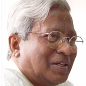 Civil Rights Leader Fazle Abed - age: 84