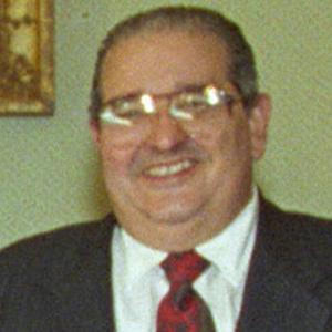 Politician Guillermo Endara - age: 73