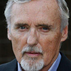 Movie Actor Dennis Hopper - age: 74