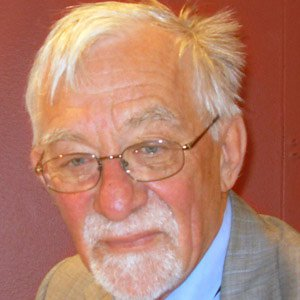 Poet Lars Gustafsson - age: 84