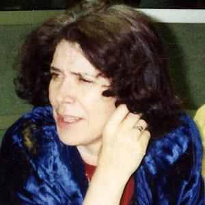 Novelist Assia Djebar - age: 78